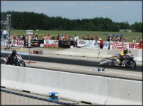 Dragsters Eurogames 1.7. 2012