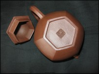 Hexagonal Zi Ni
